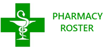 Pharmacy Roster
