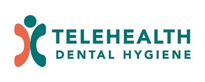 Dental Hygiene Telehealth Logo