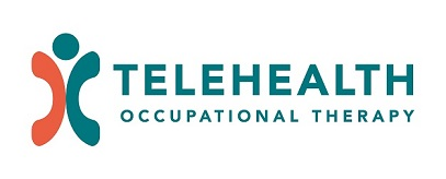 Occupational Therapy Telehealth Logo