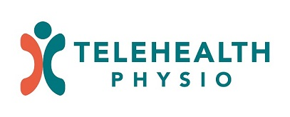 Physiotherapy Telehealth Logo
