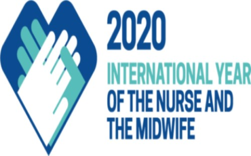 2020 International Year for Nurse and Midwife