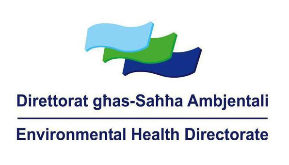 Environmental Health Directorate - Logo
