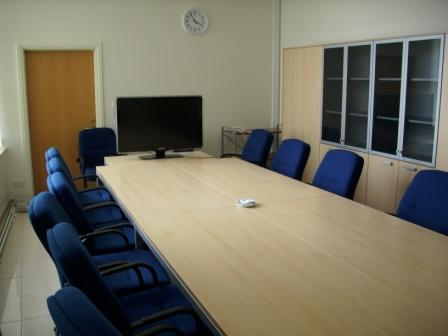 Main Board Room