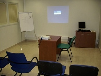 Lecture Rooms 1
