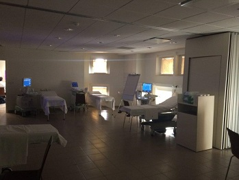 Simulation Centre 2