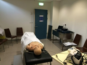 Simulation Centre 3
