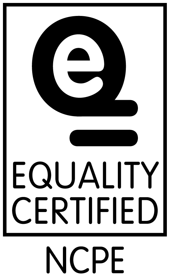 Equality Certified Logo