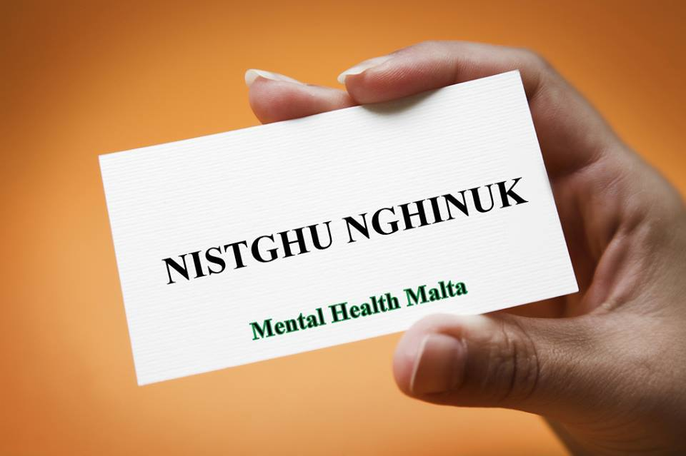 Image showing a card saying Nistghu Nghinuk