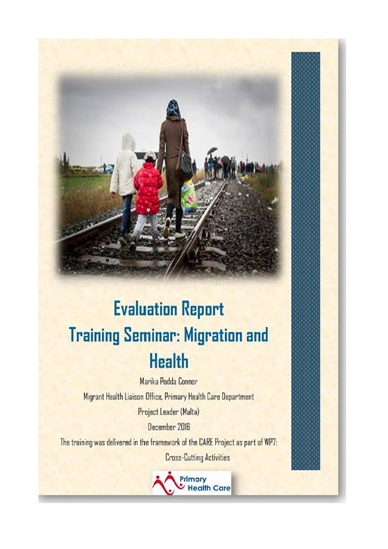 Evaluation Report_CARE Project Training Seminar-October 2016.jpg