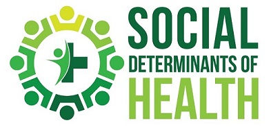 Social Determinants of Health Logo